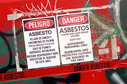 Asbestosis Lawsuit