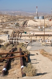 California Fracking