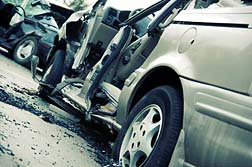 Car Accident Litigation Chapter  Dischargeable At Fault