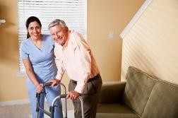 Caregiver Overtime
