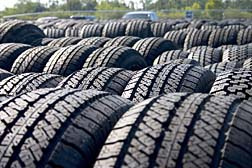 Defective Tires From China Where The Rubber Hits The Road