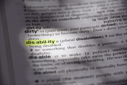 Guardian Life Insurance Denied Disability