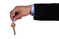 Attorney fees keys