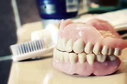 Denture Cream Poisoning Can Lead To Lupus