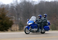 Kansas City Motorcycle Accident Negligence