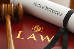 Medical Malpractice Ohio