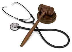 Medical Malpractice Law