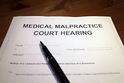 Medical Malpractice Oklahoma