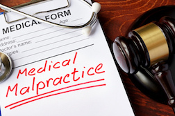 Medical Malpractice New Mexico