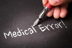 New York Medical Malpractice