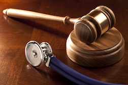 Arkansas Medical Malpractice Lawsuits