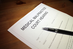 Georgia Medical Malpractice