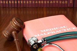 Illinois Medical Malpractice