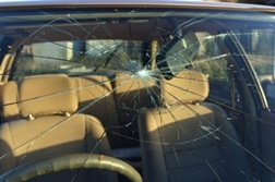 Missouri Car Accident Defective Windshield