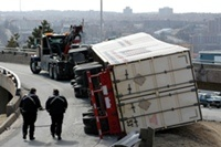 Missouri Truck Accident DUI