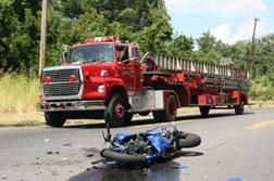 Kansas City Motorcycle Accident DWI