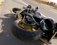 St. Louis Motorcycle Accident Negligence