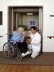 Nursing Home Medicaid Application New York