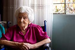 Financial Elder Abuse Lawsuit