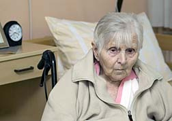 Nursing Home Arbitration Helps Consumers