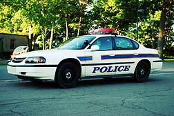 Fort Wayne Police Union Suing for Overtime Pay