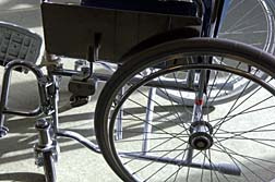 Wheelchair Disability