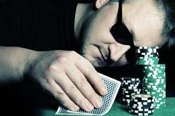 Compulisive Gambling