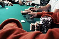Restless leg syndrome medication gambling