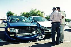Dallas Car Accident Lawyer, Car Wreck Attorney The Benton Law Firm