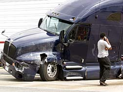 Image Result For Truck Accident Injury