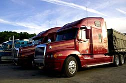 Kansas City Truck Accident Negligence