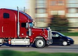 Springfield Missouri Truck Accident Negligence