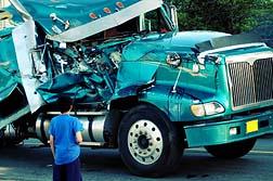 Defective Truck Parts