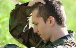 Veterans Post Traumatic Stress Disorder