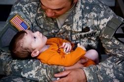 Veterans VA Healthcare Children