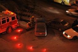 Saint Louis Car Accident