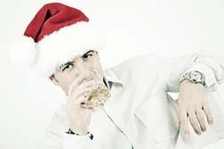 Christmas Drinker