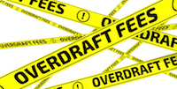 Overdraft Fees Chewing Up Consumers