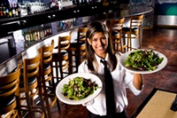 Victory for Tipped Employees -- Bad News for Tennessee Based Restaurant Chain