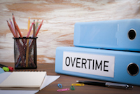 California Overtime and the Almost Final Rule