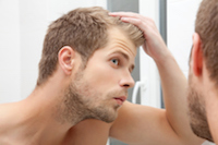 Propecia Finasteride Side Effects Can be Hair Raising