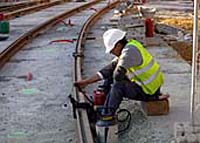 Railroad Worker Safety: The Hazards of Noise and Hearing Loss