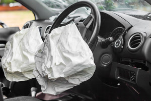 ZF-TRW Holdings and Six Automakers Slammed with Defective Airbag Class Action Lawsuits