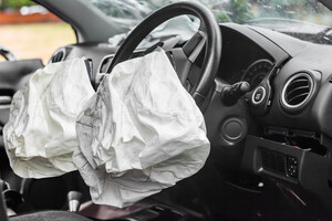 NHTSA Orders Ford to Recall 3 Million Cars for Defective Airbags