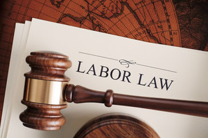 California labor law