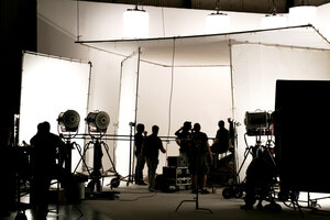 Motion Picture Industry ERISA Plan under the Bright, Hot Lights