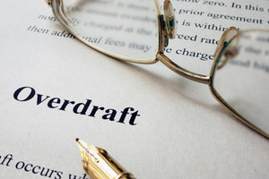 Credit Union overdraft fee lawsuit