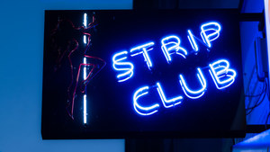 Strip Club Worker Wage Lawsuit