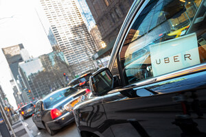 Uber Slammed -- From California to Canada