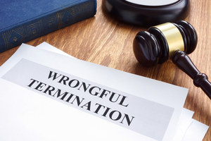 Juul wrongful termination lawsuit